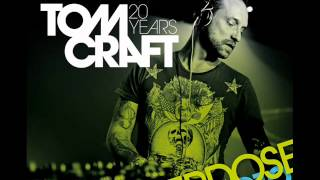 Tomcraft - Overdose 2012 (Club Mix)
