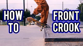 how to front crook rafael tomas