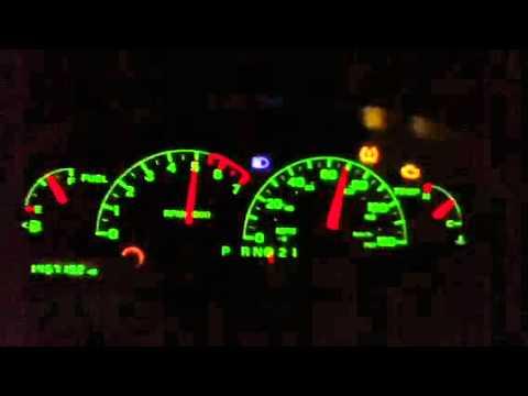 2001 ford windstar 0 105mph youtube for Ford motor credit lienholder address atlanta ga