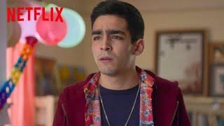Omar merece toda felicidade do mundo   Elite   Netflix