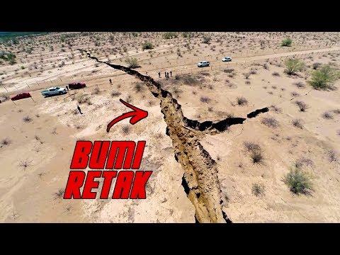 5 Gempa Terbesar Yang Pernah Mengguncang Bumi