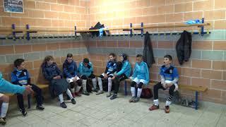 football match de foot u12 osm contre bras u13 victoire 5 à 1 pre-excellence