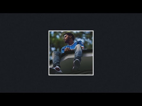 FREE J Cole x Joey Badass Type Beat -