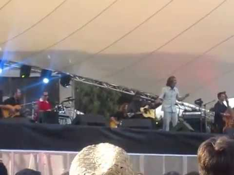 Gurrumul with Barry Morgan : live, WOMADelaide 2012