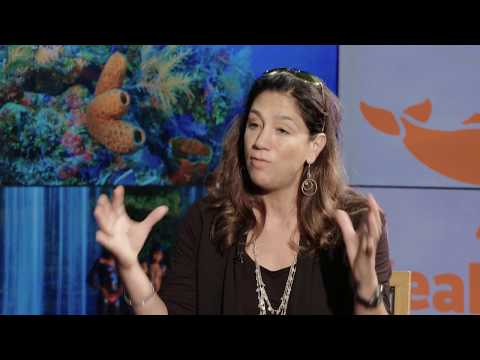 Greater Good | Photography and Ocean Conservation w/ Cristina Mittermeier