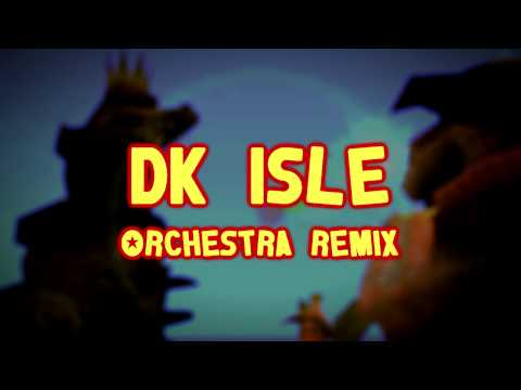 DK 64: DK Isle Orchestral Remi...
