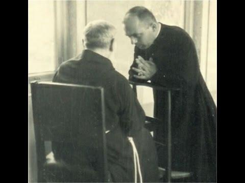 16 marzo NON SPRECHIAMO I GIORNI DELLA NOSTRA VITA 5 minuti con Padre Pio