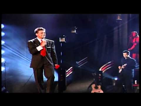Luis Miguel - Dame Tu Amor (DVD Oficial -...
