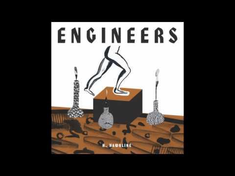 H.Hawkline 'Engineers'