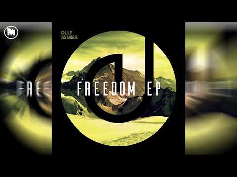 Olly James - Reverze [FREEDOM EP]