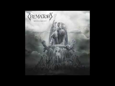 Клип Crematory - Falsche Tränen