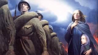 Вставай, страна огромная!!! .wmv.(Это песня военных лет.... И я вам напишу внизу слова этой песни... Вставай, страна огромная, Вставай на смертн..., 2012-04-28T03:18:59.000Z)