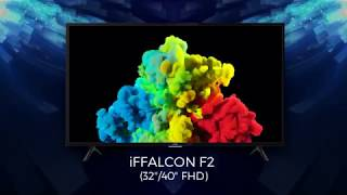 iFFALCON F2 FEATURES VIDEO