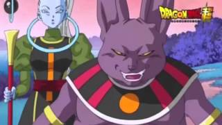 DRAGON BALL SUPER CAPÍTULO 1 temporada 1 trailer sub español completo
