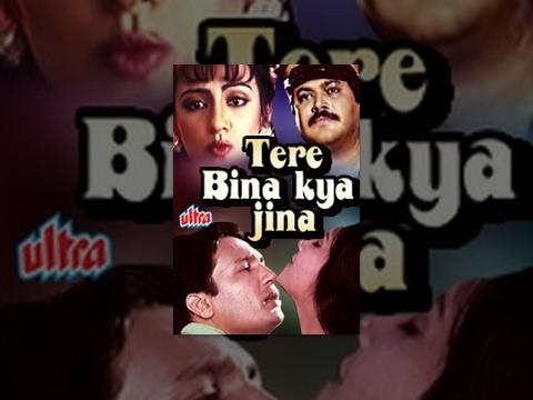 Tere Bina Kya Jeena Full Movie | Shekhar Suman | Moon Moon Sen | Superhit Hindi Movie