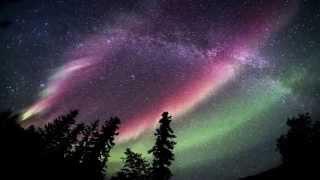 Nordic style folk music - aurora's call
