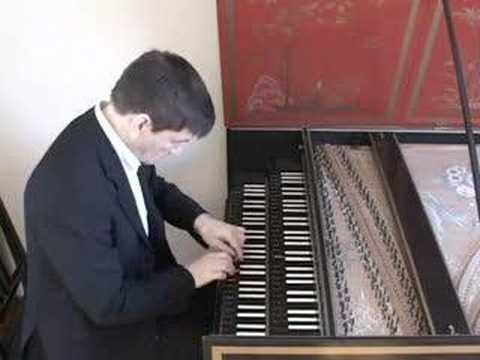 domenico-scarlatti,-sonata-in-d-minor,-k.-1