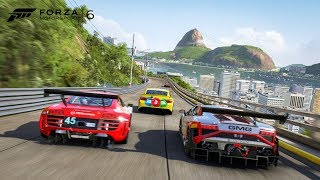 Forza motorsport 3 Gameplay part 1