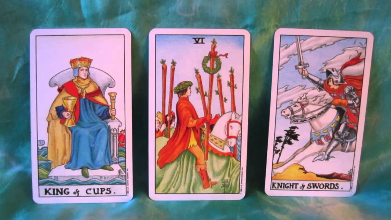 Court Cards: Learn them Once and for All! | Daily Tarot Girl