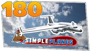 Simple Planes #180 - Toller Transporter | Let's Play Simple Planes german deutsch HD