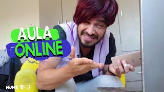 Aula On line Plantão 24 horas