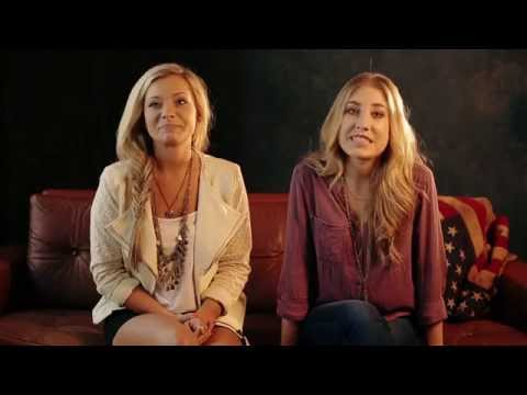 Getting to Know Maddie & Tae