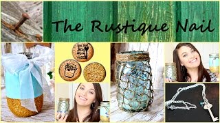 The Rustique Nail Etsy Shop Review + Site Demo | ThatCLeigh(The Rustique Nail Etsy Shop Review + Site Demo | ThatCLeigh I talk fast, I know... I am sorry!! ♡SUBSCRIBE! http://bit.ly/SubscribeThatCLeigh ♡THE ..., 2015-03-25T10:00:02.000Z)