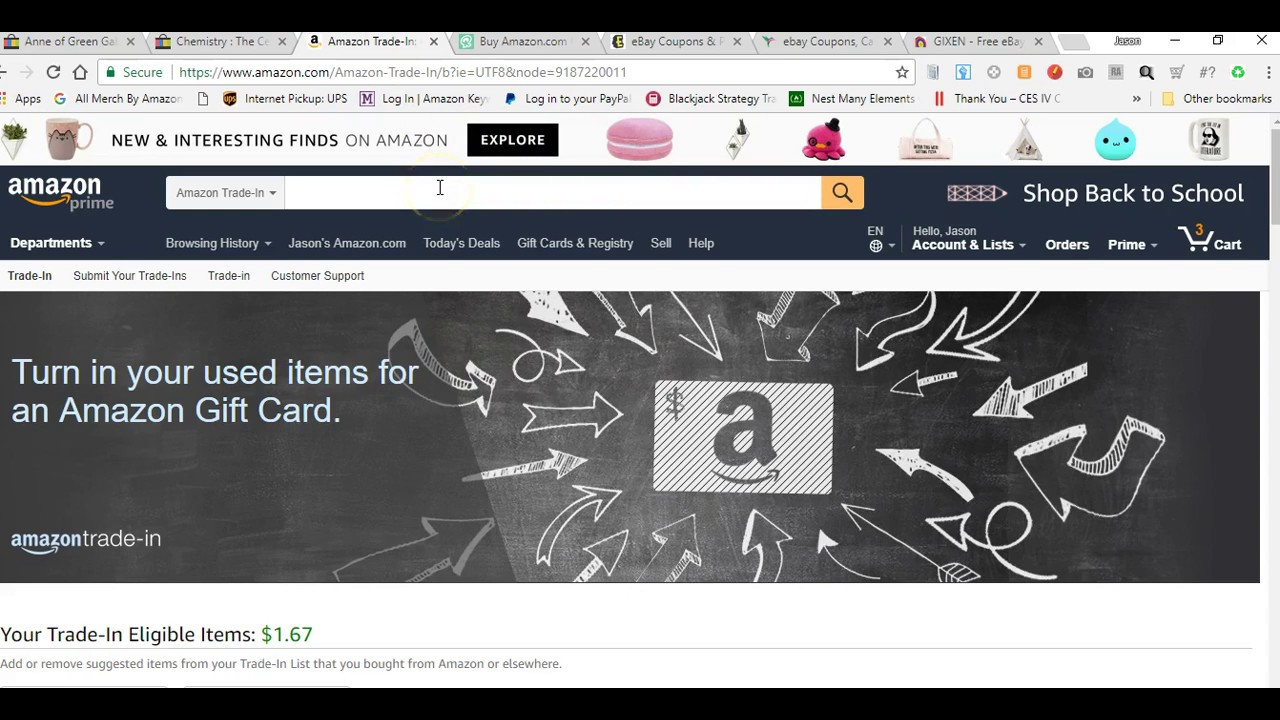 Hack For Getting Massive Amazon Discounted Gift Cards For FBA AZ ...