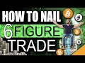 Pro Bitcoin Trader Nails $200k Trade (What's Next for BTC ...