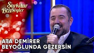 Beyoğlu'nda Gezersin - @Sibel Can & @Hakan Altun & Ata Demirer & @Hüsnü Şenlendi