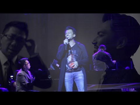 Bohemian Rhapsody - Aubrey Suwito feat. Faizal Tahir (Official Music Video)