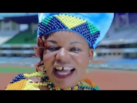 Annastacia Mukabwa - Record Breaker (Official Music Video) hd