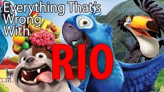 Repeat youtube video Everything That's Wrong With RIO w/ GameCareNetwork