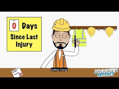 Animated Adventures: Gentle Talking Construction Worker