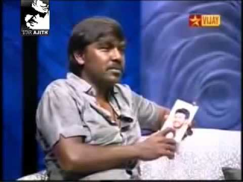 Raghava Lawrence Speaks About Thala Ajith In The Interview Lets Watch....