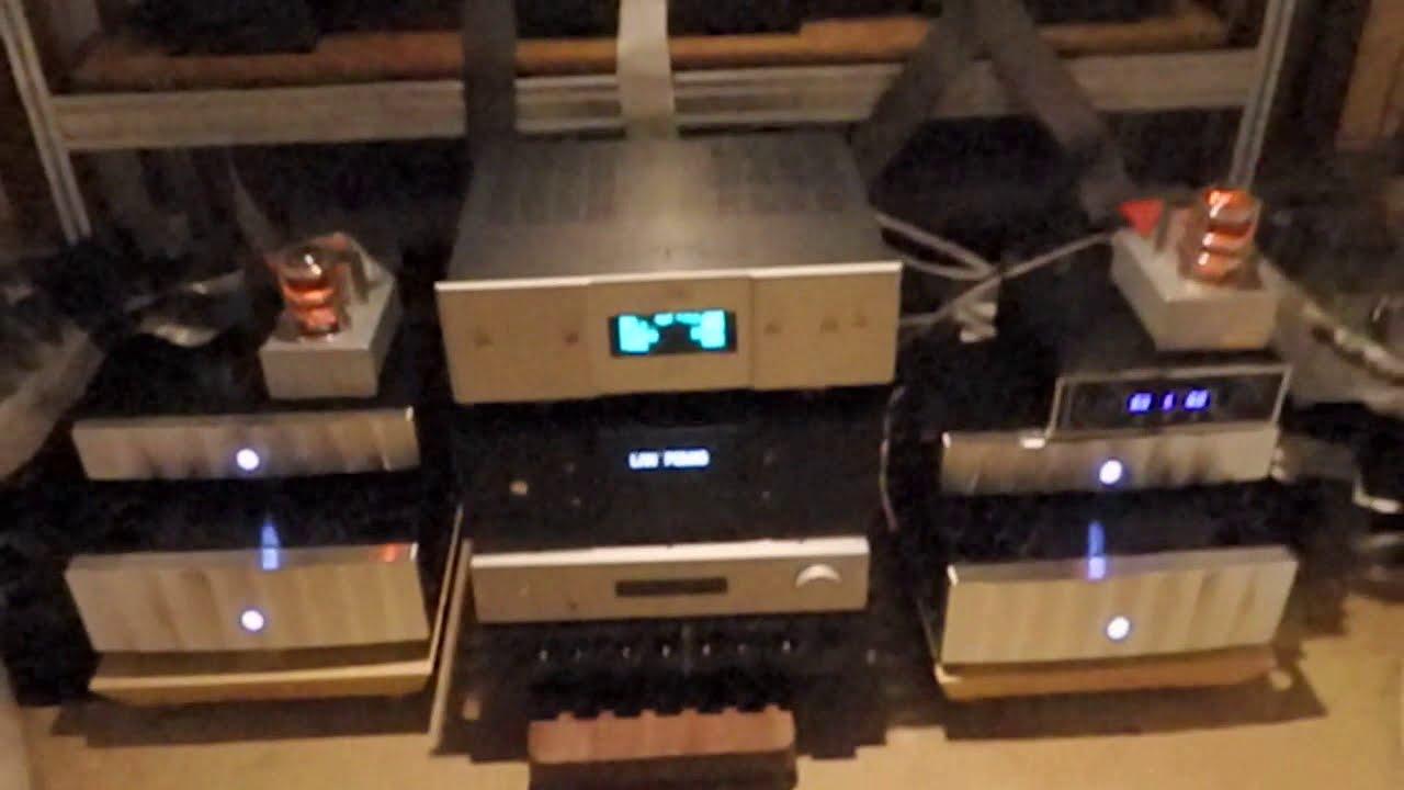 DAC Comparison  Vermeer2  Denafrips Ares, COS D1V2, MSB