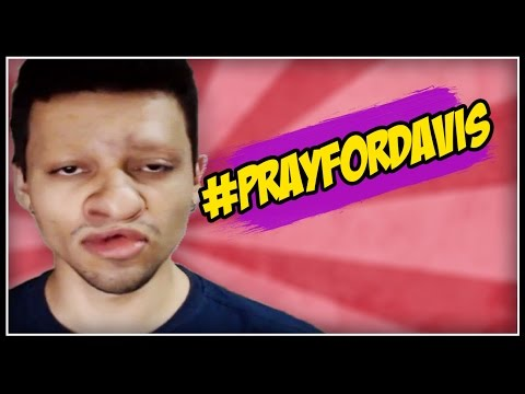 #PRAYFORDAVIS  - Dead By Daylight