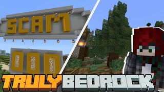 Third Times the Charm! Truly Bedrock SMP | Season 1