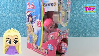 Barbie Dreamtopia Mashems Series 2 Squishy Toy Unboxing   PSToyReviews