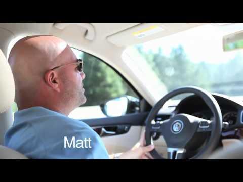 VW Passat vs Chevy Volt: There's No Comparison
