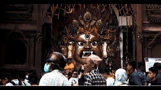 INDRA JATRA - DAY 1 | CINEMATIC VIDEO | BASANTAPUR | VISIT NEPAL 2020
