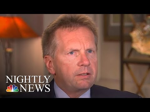 The Boy Scouts Of America Will Start Admitting Girls | NBC Nightly News