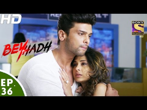 Thumbnail: Beyhadh - बेहद - Episode 36 - 29th November, 2016