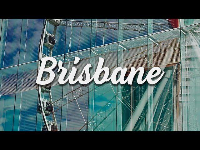 La ciudad de Brisbane en un minuto - Vivir en Brisbane
