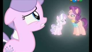 Мой маленький пони.Песня Даймонд Тиары.My little pony.Song Diamond  Tiara.