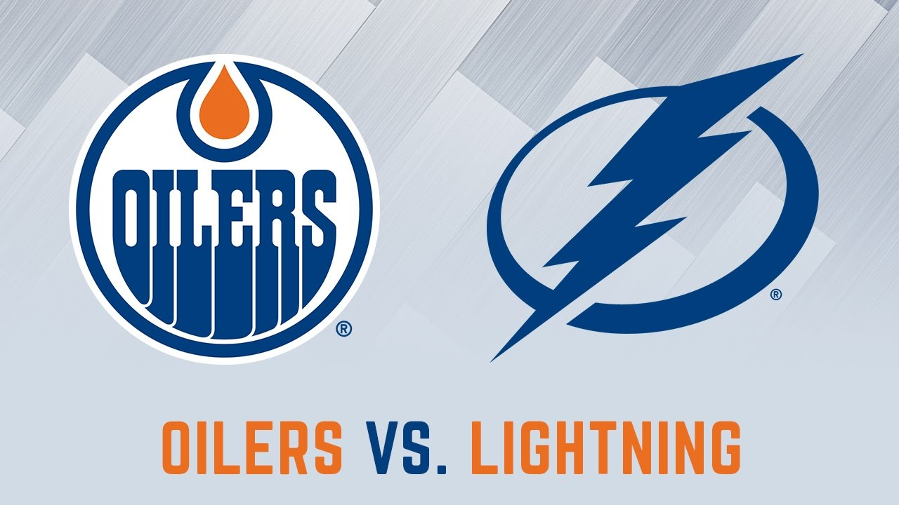 Archive Post Game Interviews Oilers Vs Lightning