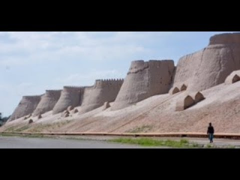 Episode 40   The Understand Photography ft. Jim Sernovitz Travels in Central Asia