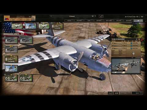 Steel Division NEW UPDATE 4th Armored and 352nd changes! |
