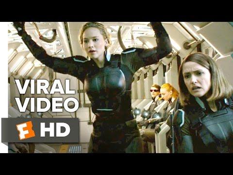 X-Men: Apocalypse VIRAL VIDEO - Mystique (2016) - Movie HD streaming vf