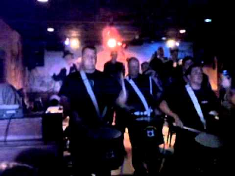 stirling prod boys in the billy plean 09july2011